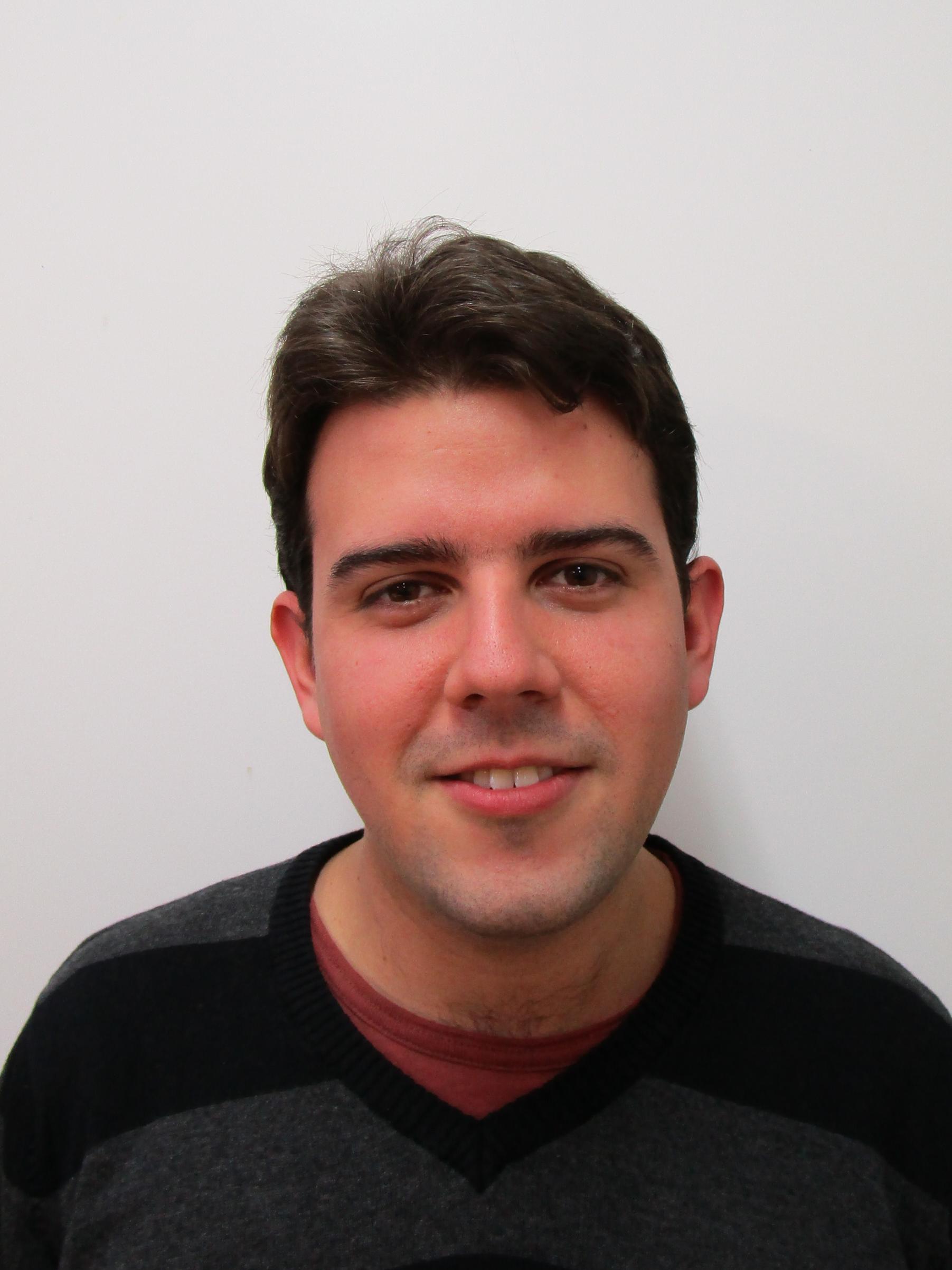 Carlos Escartin