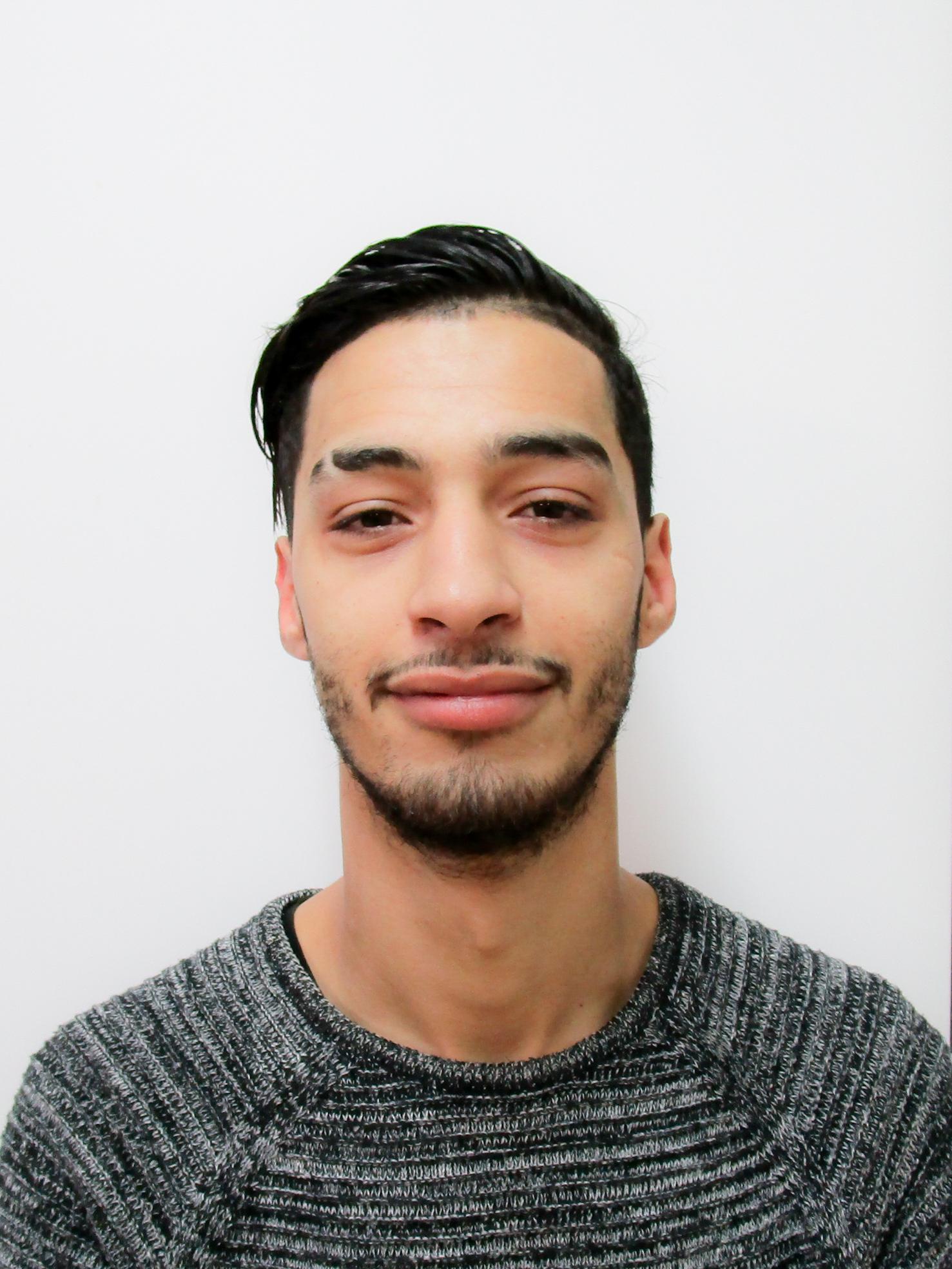 Mohamed Brikh
