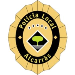 Policia local Alcarras