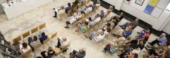 La Paeria potencia els ajuts al teixit cultural i artístic de la ciutat
