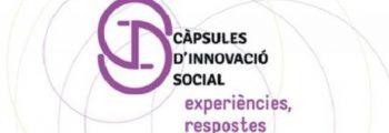 VI Edició de les Càpsules d'innovació social. Experiències, respostes i solucions. Lleida, 26 de març de 2019