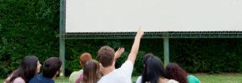 """II CICLE DE CINEMA """"Educació i Adolescència"""" Screenbox Funàtic- Universitat de Lleida"""