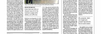 Les oficines de l'atur de Lleida tramiten vora 1.400 ofertes