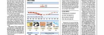 L'atur baixa a Lleida en 1.306 persones, la caiguda més lleu en un juny des del 2010