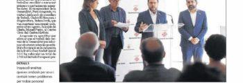 Més de 1.200 aturats de Lleida volen treballar a la fruita, diu la Generalitat