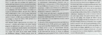 La bretxa de gènere a la UE. Pere Enciso. La Manyana