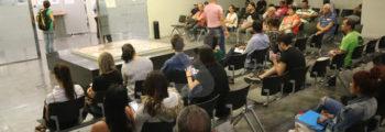 L'atur baixa en 3.500 persones a Lleida en el tercer trimestre