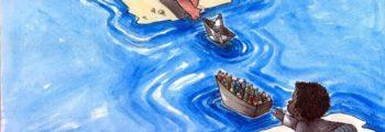 """Jornada i taula rodona 18 de novembre ACUDAM """"Migració i col•lectius vulnerables"""""""